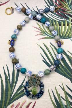 Bracelet Belle Pêche N°1