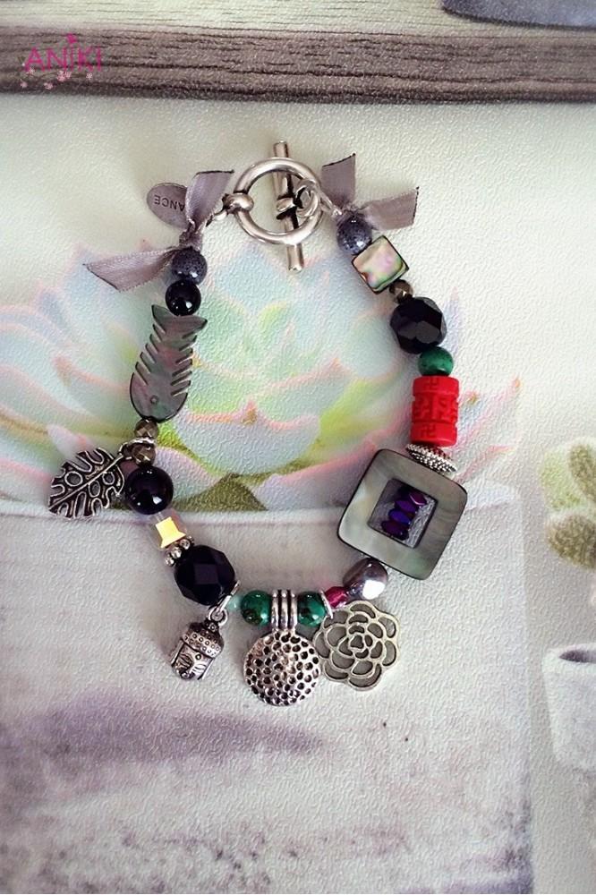 Bracelet Joséphine