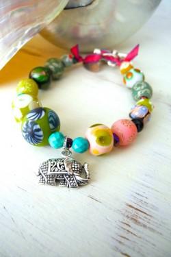 Bracelet Pantaï SABA
