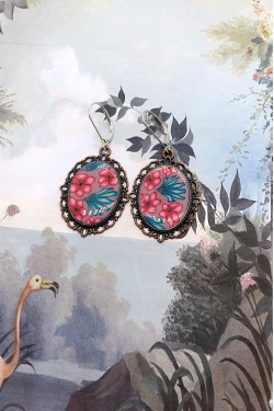 Collier Rococo N°3