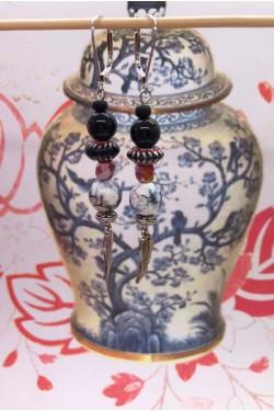 Bague Klimt