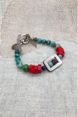 Collier Candy Tige