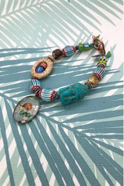 Bracelet Tibet Bouddha