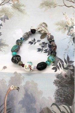 Bracelet Agata N°3