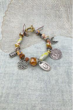 Bracelet Tibet N°1