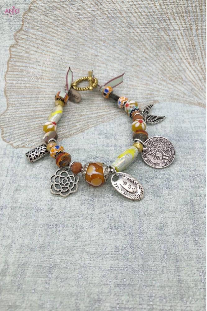 bracelet agata 1
