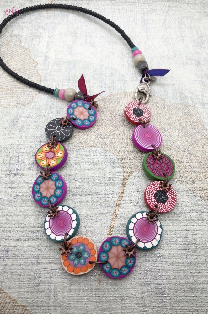 collier candy